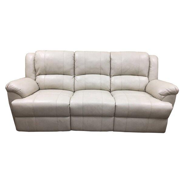 Cogliandro Reclining Sofa by Red Barrel Studio