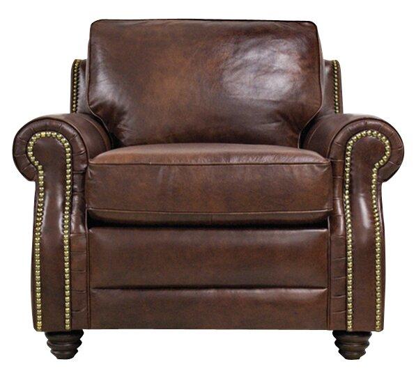 Halligan Armchair by Alcott Hill