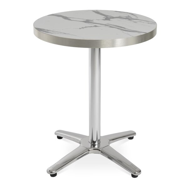 Lamer Dining Table by sohoConcept