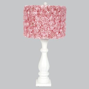 Best Reviews Shabby Elegance 26.5 Table Lamp By Jubilee Collection
