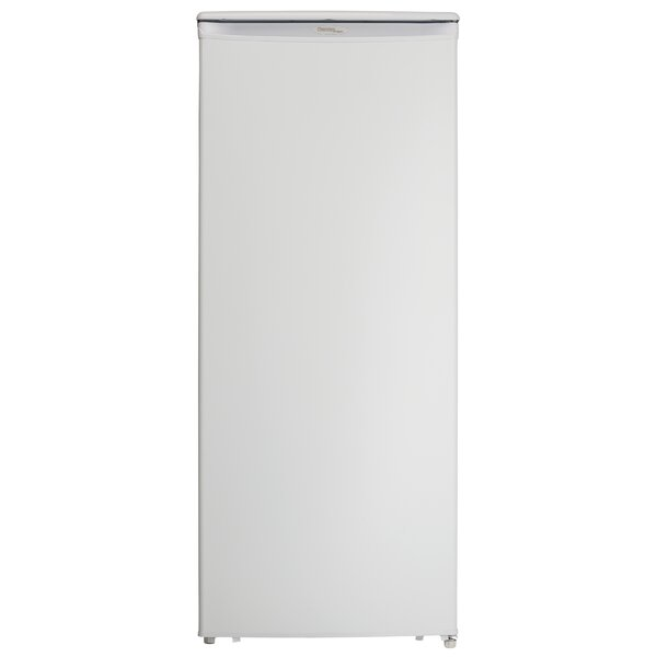 10.1 cu. ft. Upright Freezer by Danby