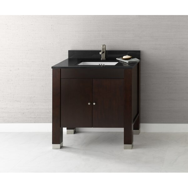 Devon 30 Single Bathroom Vanity Set by Ronbow