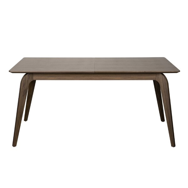 Leominster Extendable Dining Table by Wrought Studio
