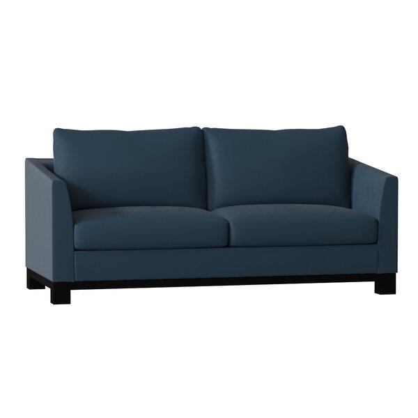 Baker Sofa by Poshbin
