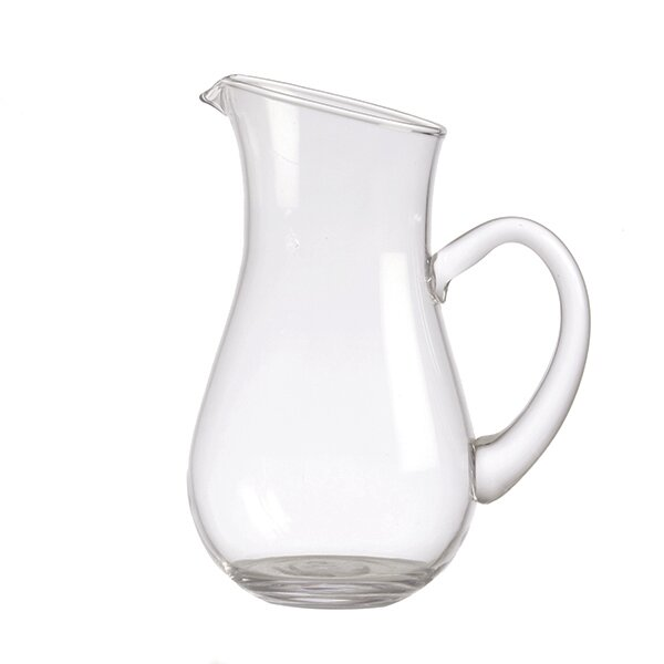 Cupido Colle Jug Pitcher by La Porcellana Bianca