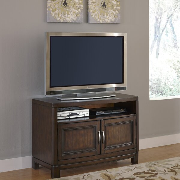 Crescent Hill 44 TV Stand by Home Styles