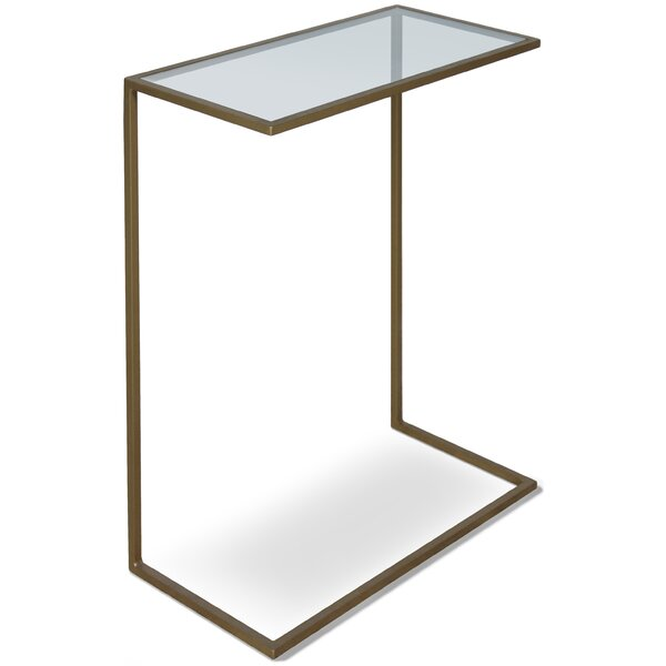 End Table by Corsican