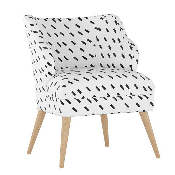 Hephzibah Wingback Chair by Modern Rustic Interiors