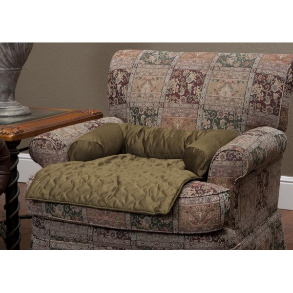 Review Carty T-Cushion Armchair Slipcover