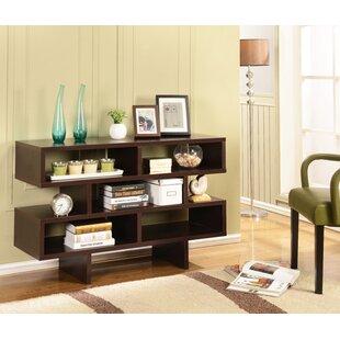 Bargain Mansell Cube Unit Bookcase ByBrayden Studio