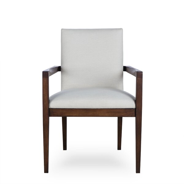 Maison 55 Upholstered Dining Chair by Resource Decor