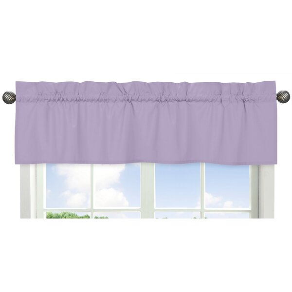 Princess 54 Window Valance by Sweet Jojo Designs