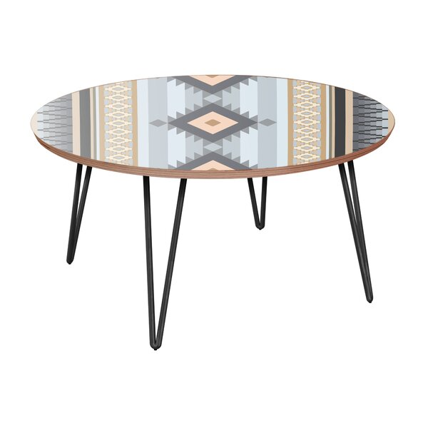 Jennette Coffee Table by Brayden Studio