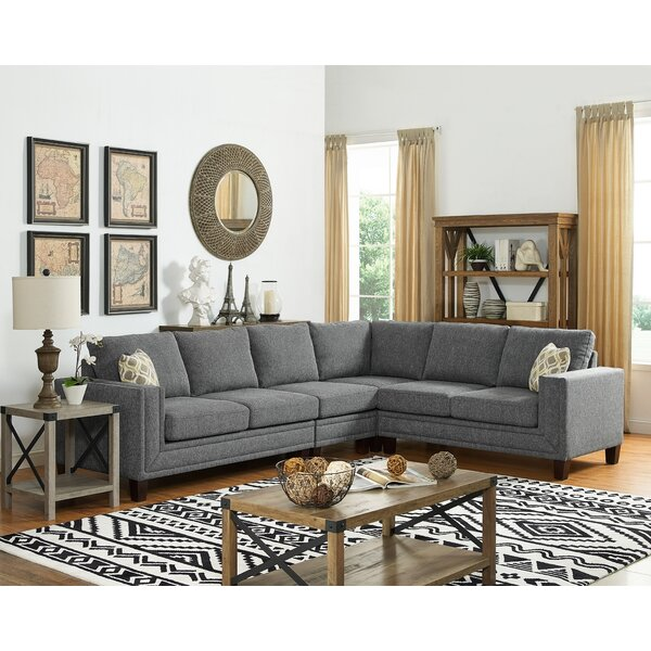 Antonetta Modular Sectional by Latitude Run