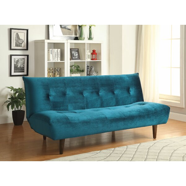 Lensing Convertible Sofa by Latitude Run