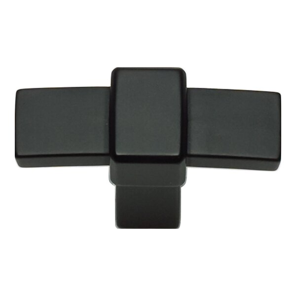 Buckle Up  Bar Knob by Atlas Homewares