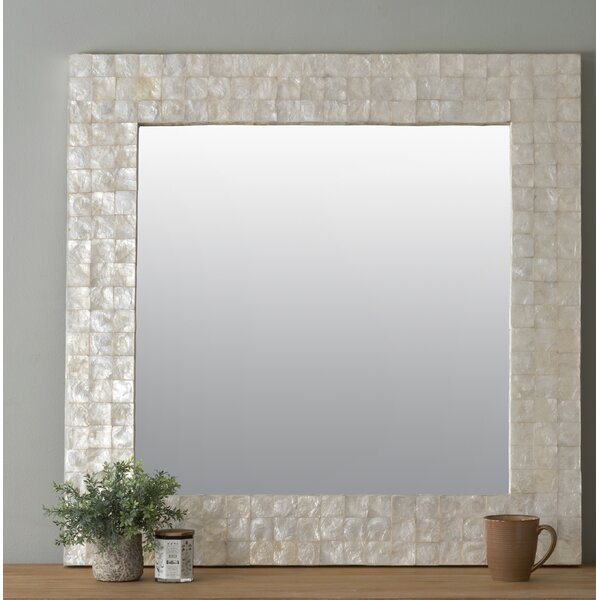 Grant Accent Mirror by Birch Lane™