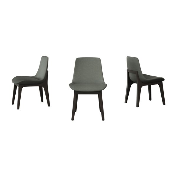 Bellingen Upholstered Dining Chair (Set of 2) by Comm Office
