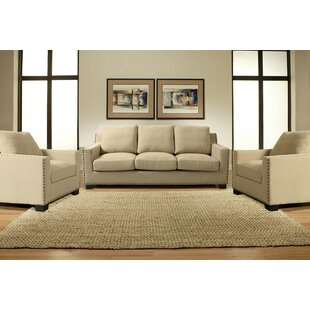Aymara Configurable Living Room Set by Impacterra