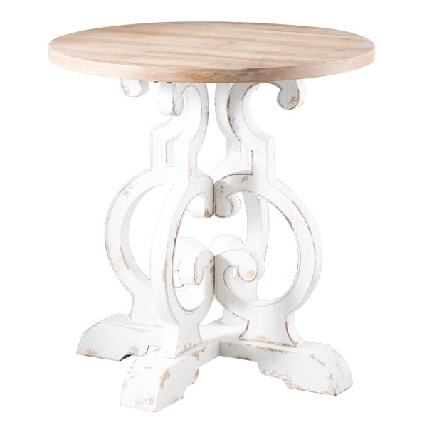 Kornegay Dining Table by Ophelia & Co.