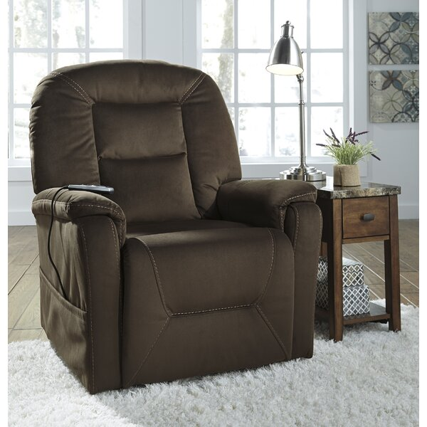 Simoes Power Lift Recliner by Darby Home Co