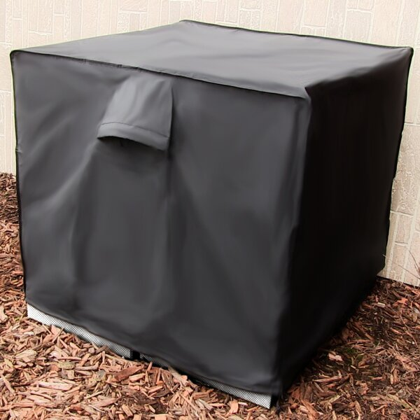 Air Conditioner Cover by Wildon Home ®