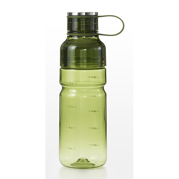 24 oz. Plastic Water Bottle by OXO