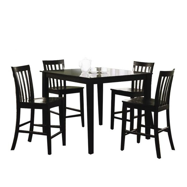 Yountville 5 Piece Dining Set by Wildon Home®