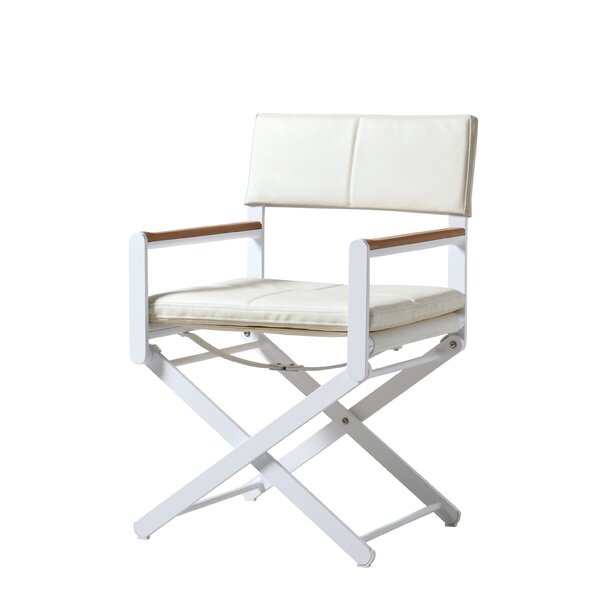Ricky Director's Chair by Brayden Studio