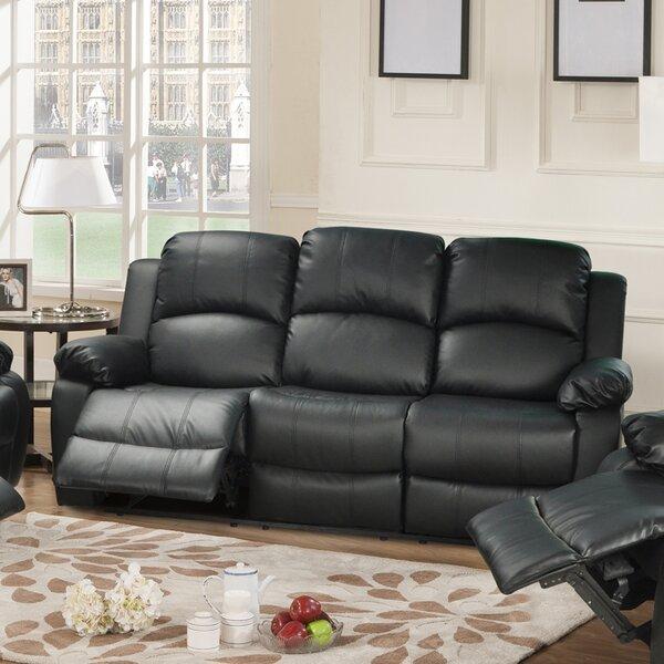 Mayday Reclining Sofa by Red Barrel Studio