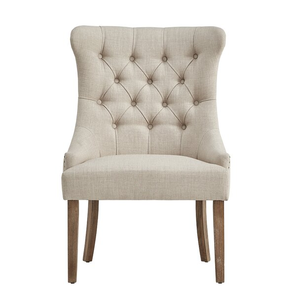 Kyzer Side Chair by Ophelia & Co.