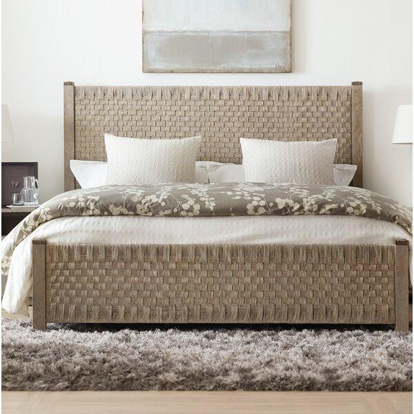 Miramar - Carmel Lucio Standard Bed by Hooker Furniture