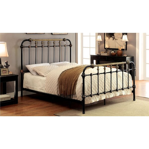 Dejon Standard Bed by Astoria Grand