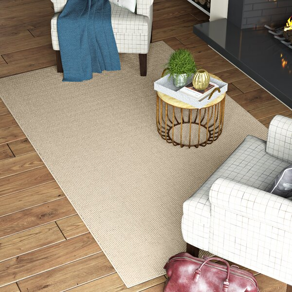 Paray Linen Area Rug by Gracie Oaks