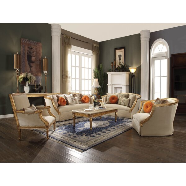 Jaylan Configurable Living Room Set by Astoria Grand