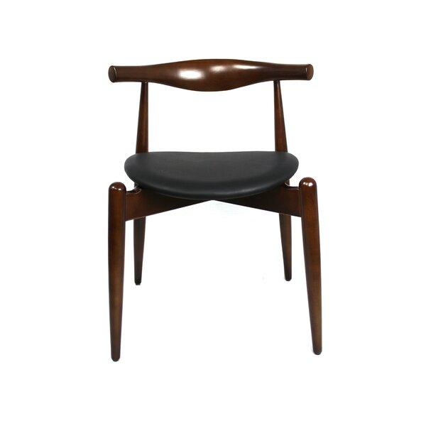 Loesch Dining Chair By Wrought Studio