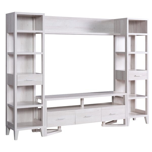 Steinar Entertainment Center For TVs Up To 88