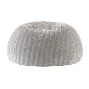 Kids Faux Fur Bean Bag Chair  8b485988314a0