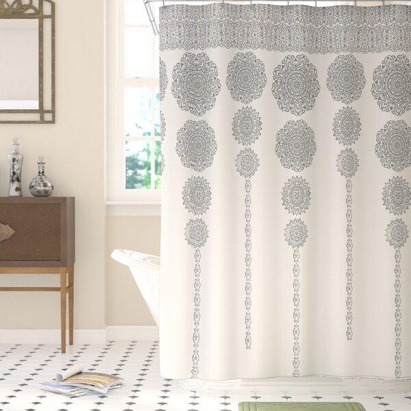 Nemeara Shower Curtain by Mistana