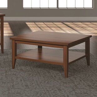Tribeca Coffee Table Caravel