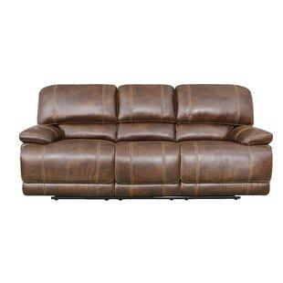 Rutkowski Reclining Sofa Charlton Home