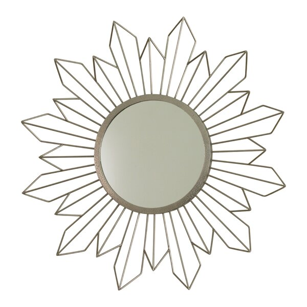 Radiance Accent Mirror by Global Views