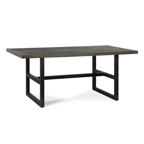 Comstock Dining Table by Union Rustic