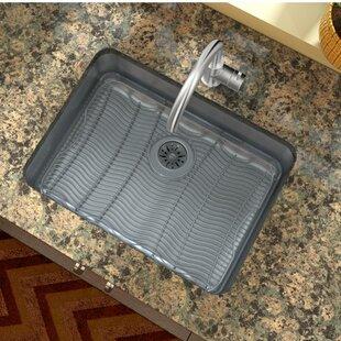 Kitchen Sink Grates Sink grids youll love 16 x 22 sink grid workwithnaturefo