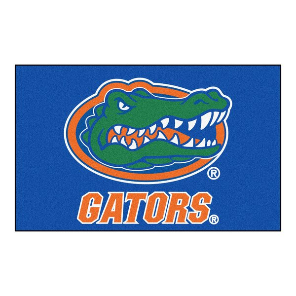 NCAA University of Florida Ulti-Mat by FANMATS