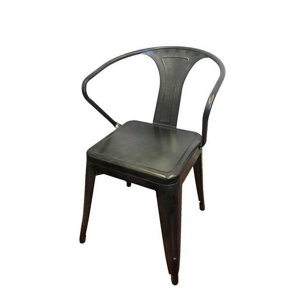 Meserve Retro Dining Chair (Set of 4) by Williston Forge