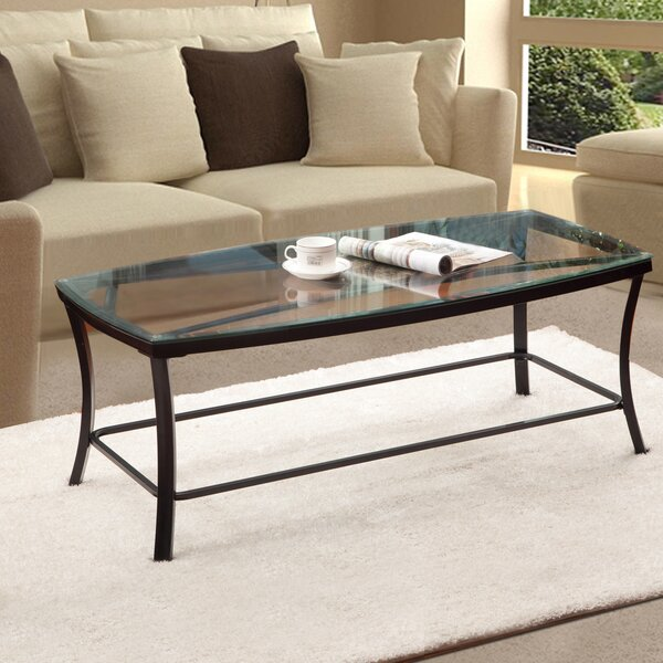 Coffee Table by Adeco Trading