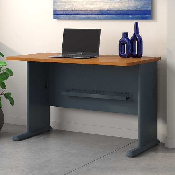 Series A Office Desk Shell by Bush Business Furniture