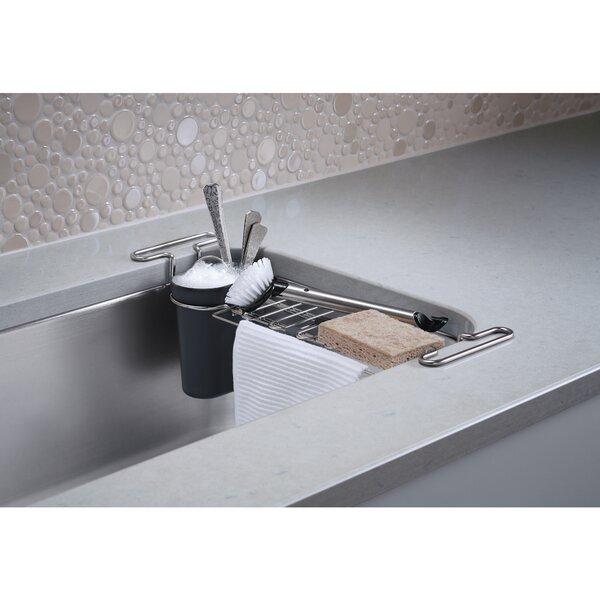 Kitchen Sink Utility Rack By Kohler.