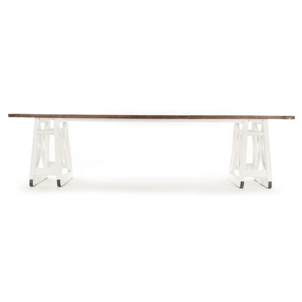 Arthur Dining Table by Zentique
